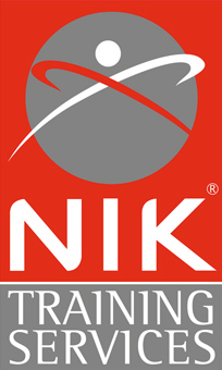 NIK Training Services Logo